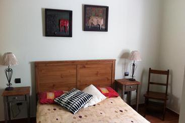 Triana Luxury Apartments - Las Palmas de Gran Canaria