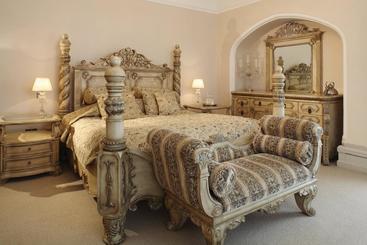 Berwick Lodge - Bristol