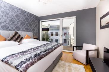 Abieshomes Serviced Apartments  Votivpark - Vienna