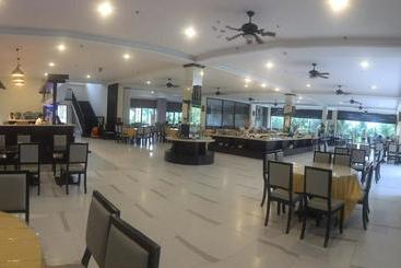 Con Dao Resort - Con Dao
