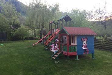 Villa Benga - Bran