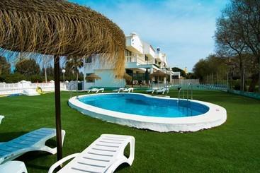 Roquetas Beach And Playa Serena Golf Village -                             Roquetas de Mar