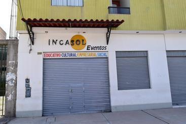 Incasol - Ayacucho