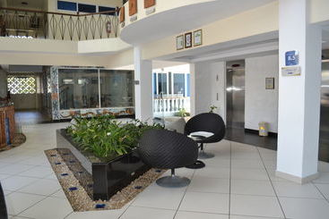 Cowrie Shell Beach Apartments - Mombasa