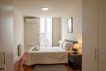 Chiado Apartments