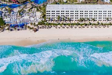 Oh! Cancun On The Beach By Oasis - Cancun