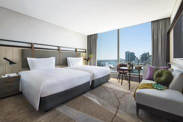 Sofitel Sydney Darling Harbour - Sydney
