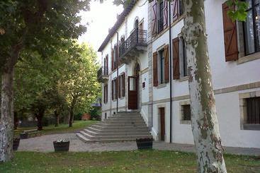Albergue Quinta Vista Alegre - El Pueyo de Jaca