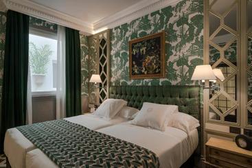 Relais & Châteaux Heritage - Madrid
