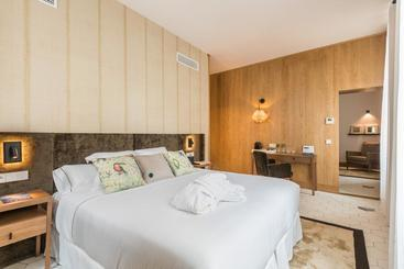 Boutique Hotel Sant Roc & Spa - Mahon