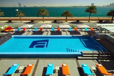 Aloft Palm Jumeirah - Dub?i