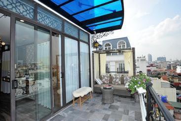Dal Vostro Hotel & Spa - Hanoi