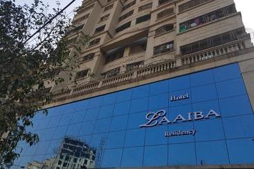 Laaiba Residency - Mumbai