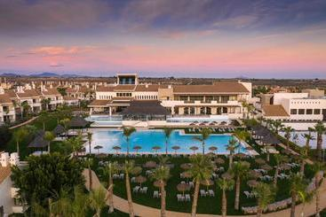 Sheraton Hacienda Del álamo Golf & Spa Resort - Murcia
