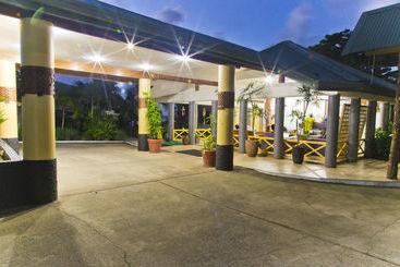 Le Uaina Beach Resort - Upolu Island