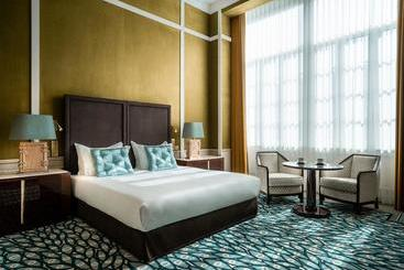 Maison Albar Hotels Le Monumental Palace - Oporto