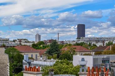 Hôtel B55 - Paris