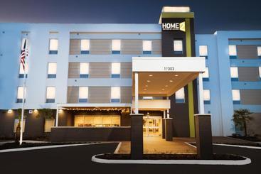 Home2 Suites By Hilton San Antonio At The Rim, Tx - San Antonio