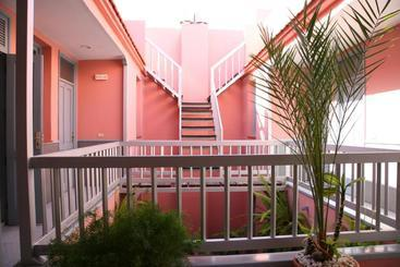 Apartamentos San Sebastián -