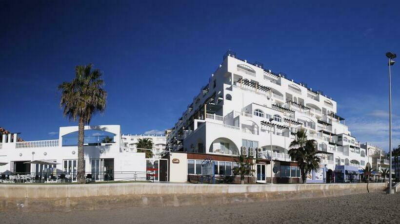Aparthotel Bahia Serena Roquetas de Mar