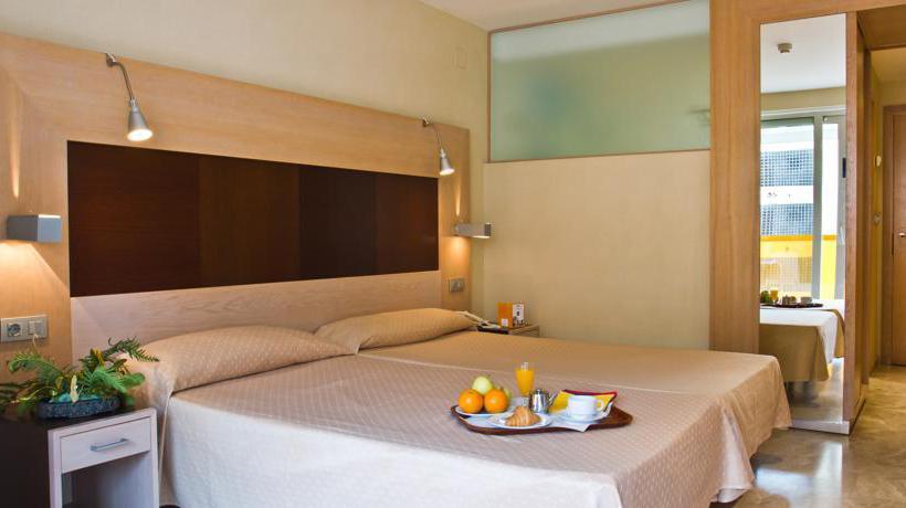 Hotel Dynastic Spa Todo Incluido