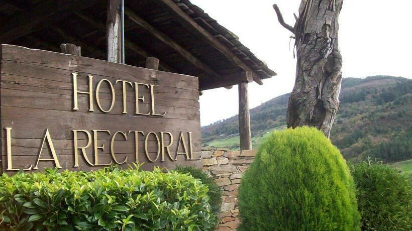 Hotel La Rectoral En Taramundi Desde 39 Destinia