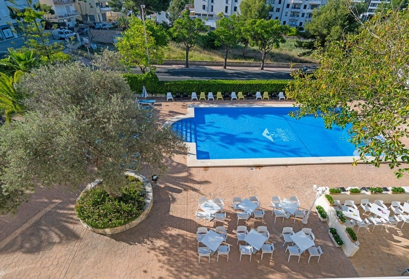 Hotel Thb Dos Playas Cala Ratjada The Best Offers With Destinia