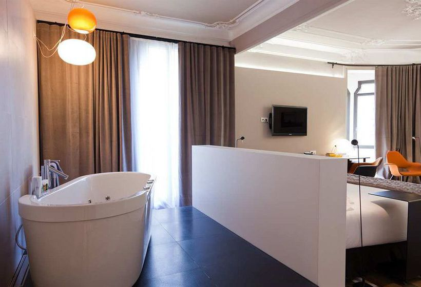 Alexandra Barcelona Hotel Curio Collection By Hilton En Barcelona