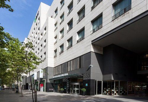 Hotel AC Diagonal L'Illa Barcelona