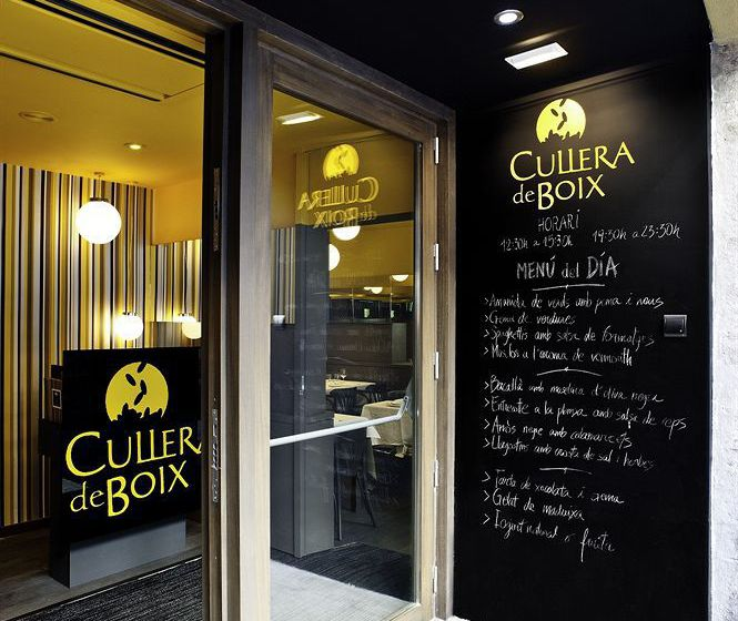 Hotel moderno en barcelona desde 34 destinia for Hotel moderno barcelona