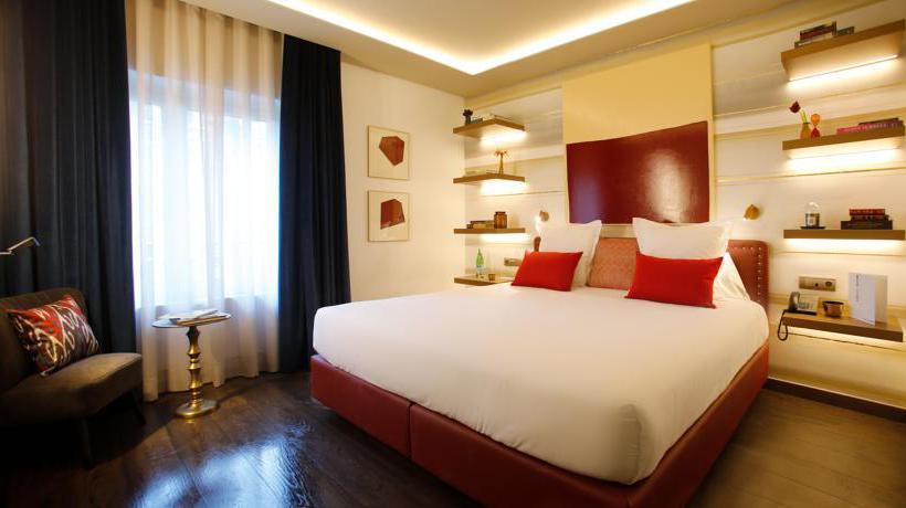 Hotel vincci mae en barcelona desde 30 destinia - Hoteles vincci barcelona ...