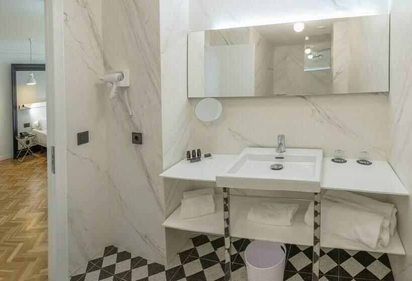 SH Inglés Boutique Hotel en Valencia desde 36 € | Destinia