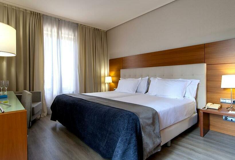 Hotel Silken Amara Plaza San Sebastián