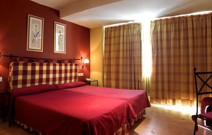 Habitación Hotel Mont Blanc Sierra Nevada