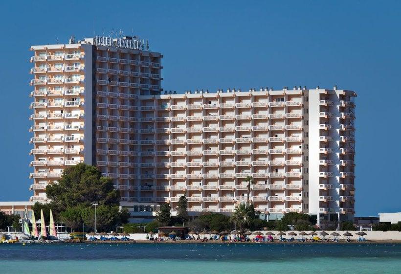 Exterior Hotel Izán Cavanna La Manga del Mar Menor