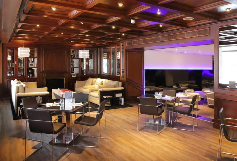 Hotel Melia Madrid Serrano In Madrid Starting At 46 Destinia