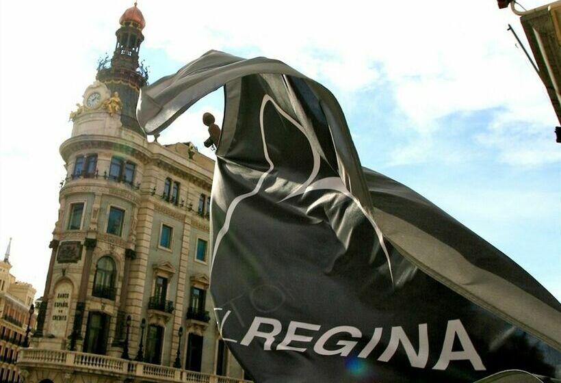 hotel regina madrid en madrid desde 32 destinia