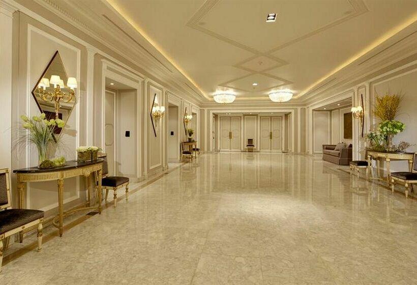 Hotel villa magna en madrid desde 176 destinia - Hotel villamagna en madrid ...