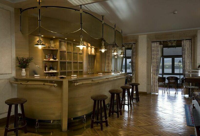 Cafetería Parador de Ribadeo