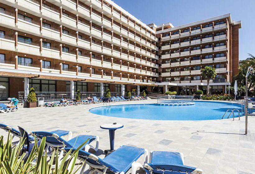Hotel california garden en salou desde 19 destinia for Hoteles en salou con piscina