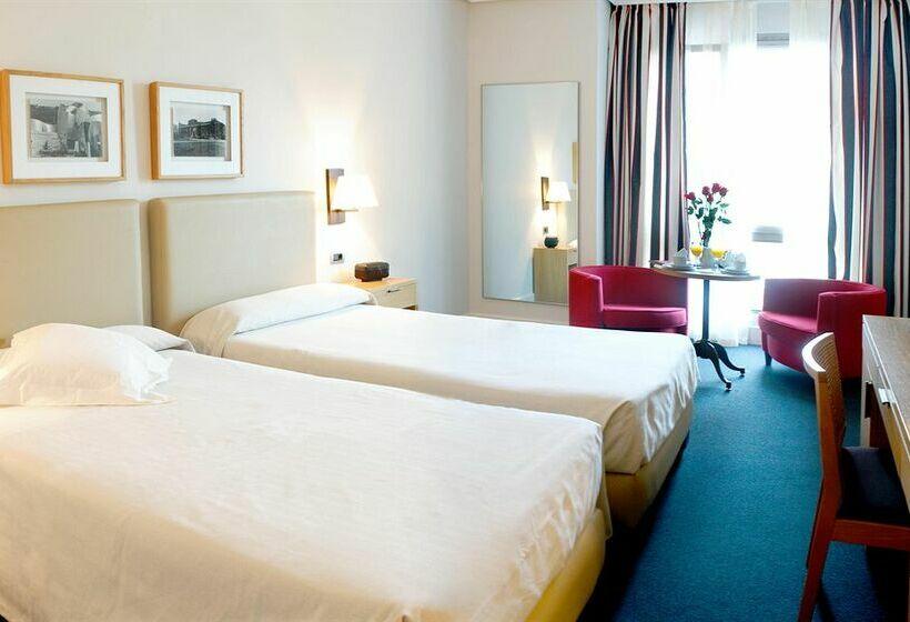 Hotel ercilla en bilbao desde 30 destinia - Apartamentos en bilbao baratos ...
