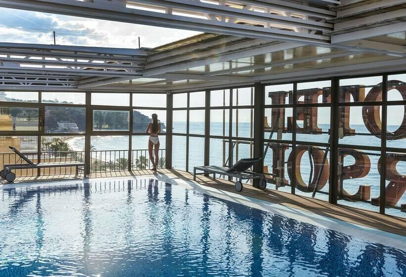 Piscina Hotel Marsol Lloret de Mar