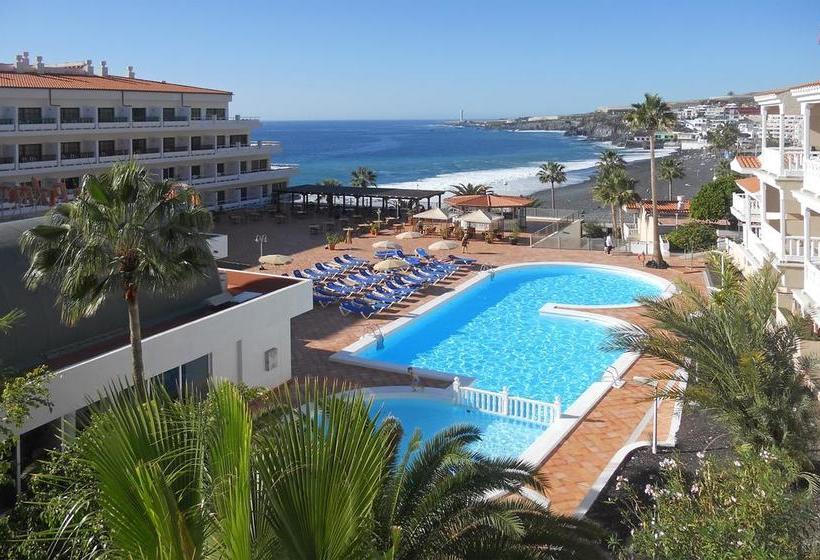 Hotel sol la palma en puerto naos desde 29 destinia - Sol la palma puerto naos ...