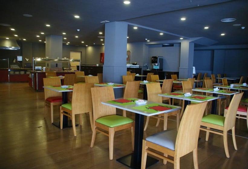 Restaurante Hotel Ritual Torremolinos - Adults Only
