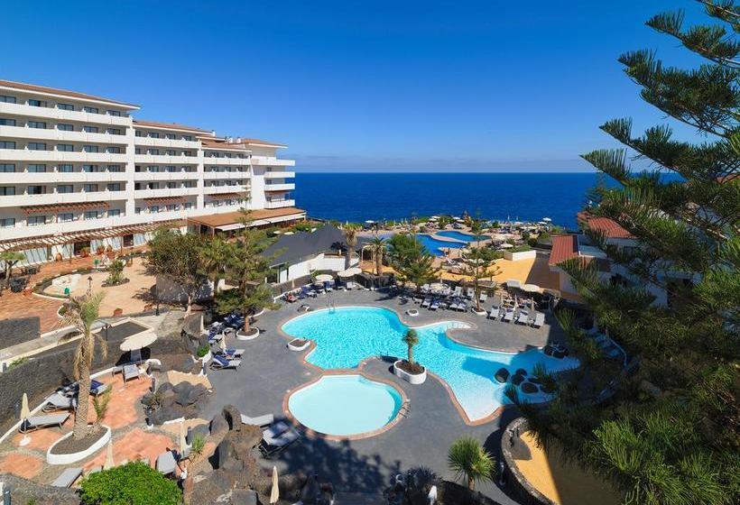 Hotel H10 Taburiente Playa In Playa De Los Cancajos Starting At 25 Destinia