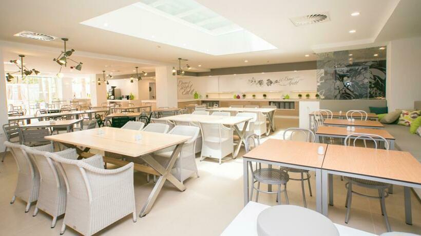 Restaurante THe Anamar Suites Playa del Inglés