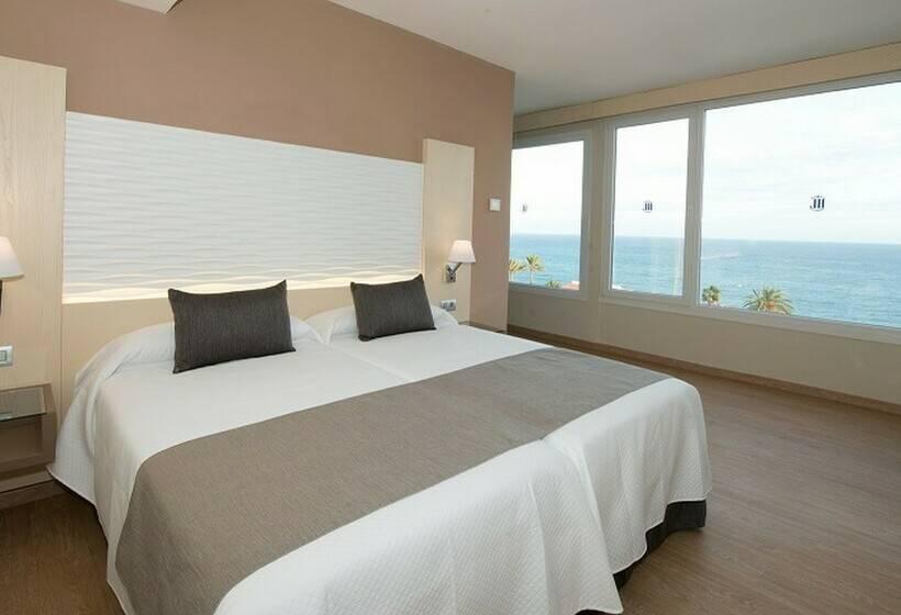 Habitación Suite Hotel Playa del Inglés