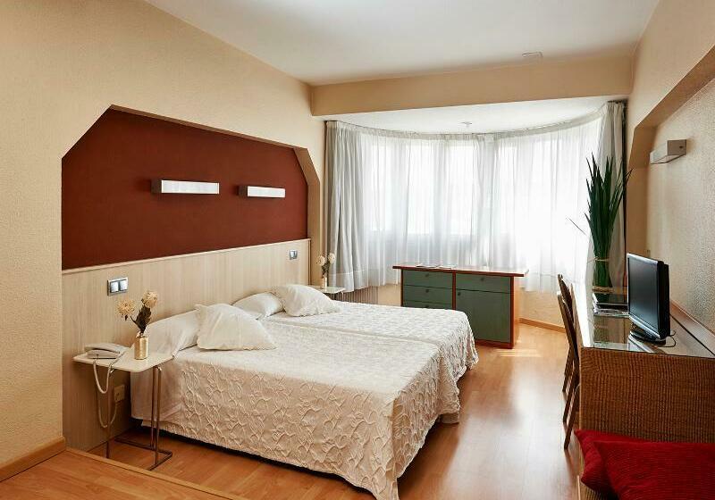 Hotel Alaiz Beriáin