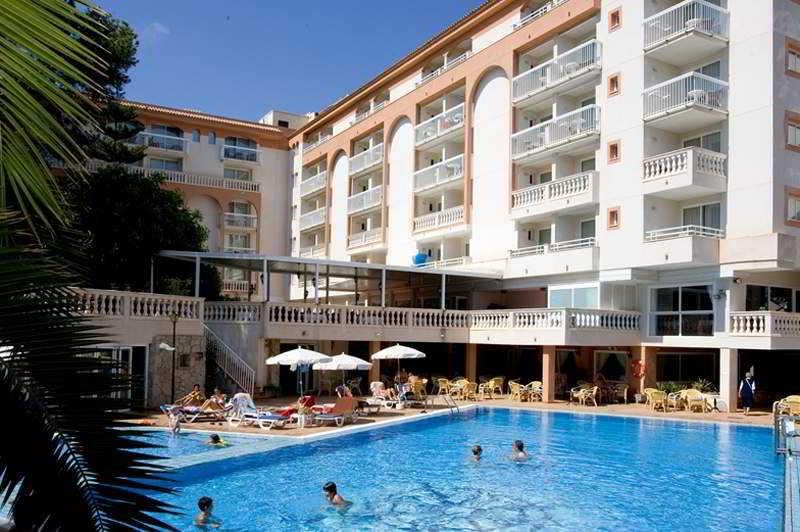 Отель Canyamel Classic