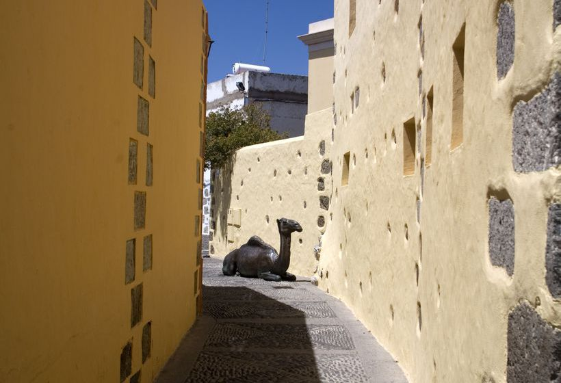 Hotel Rural Casa de los Camellos Agüimes